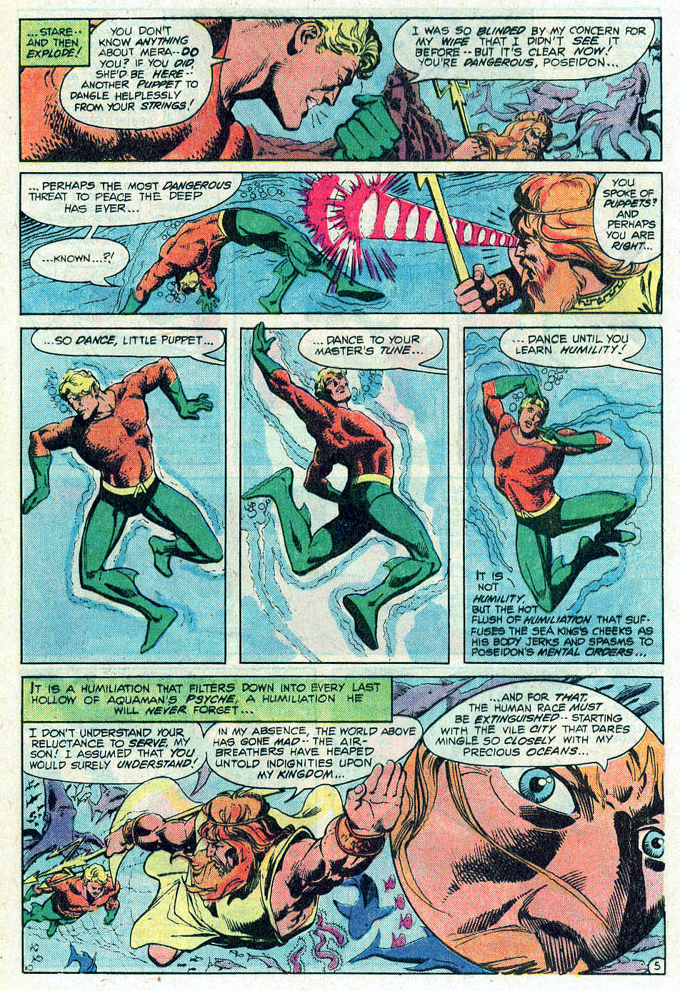 Read online Adventure Comics (1938) comic -  Issue #476 - 6