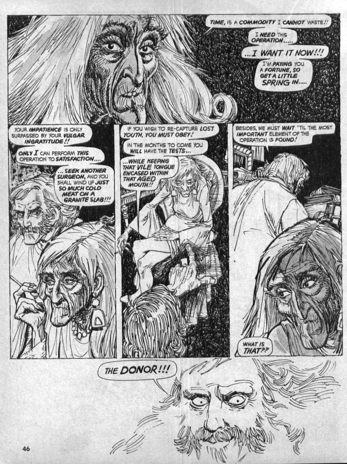 Psycho issue 10 - Page 47