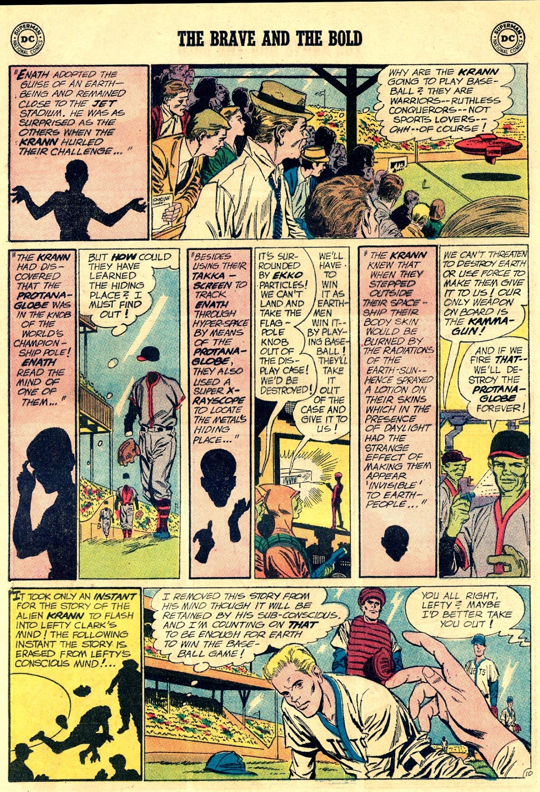 DC Special (1968) issue 9 - Page 11