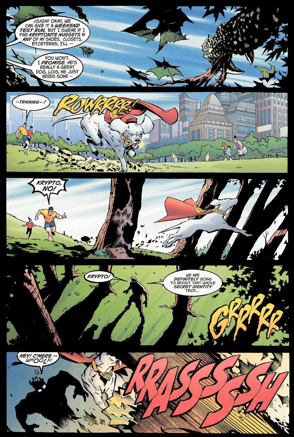 Action Comics (1938) 789 Page 8
