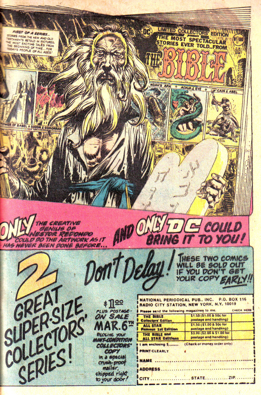 DC Special (1975) issue 16 - Page 23