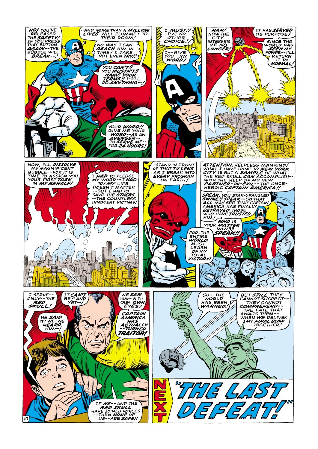 Tales of Suspense (1959) issue 90 - Page 23