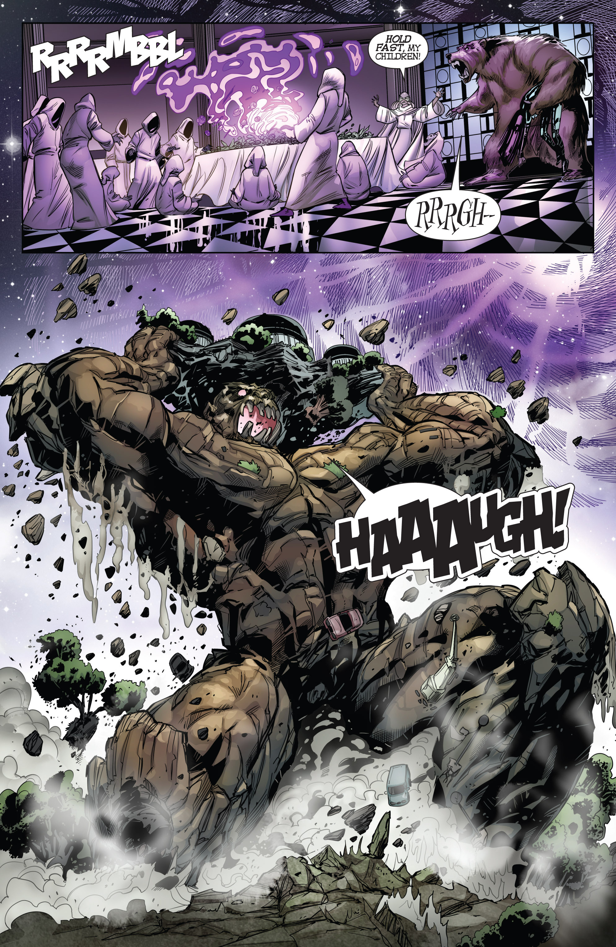 Read online Uncanny X-Force (2013) comic -  Issue #14 - 5
