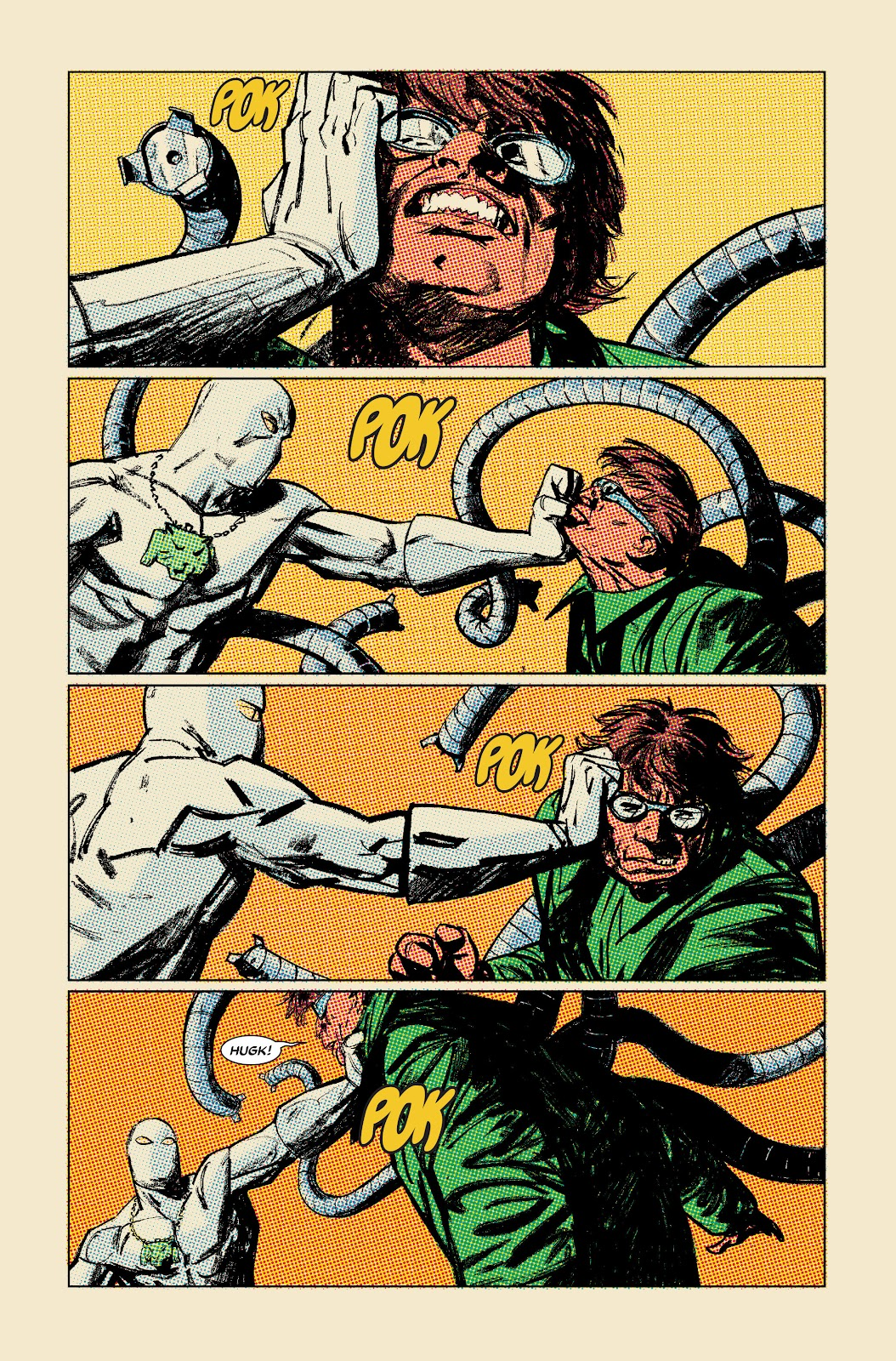 Read online Daredevil (1998) comic -  Issue # _Ultimate_Collection TPB 3 (Part 1) - 72