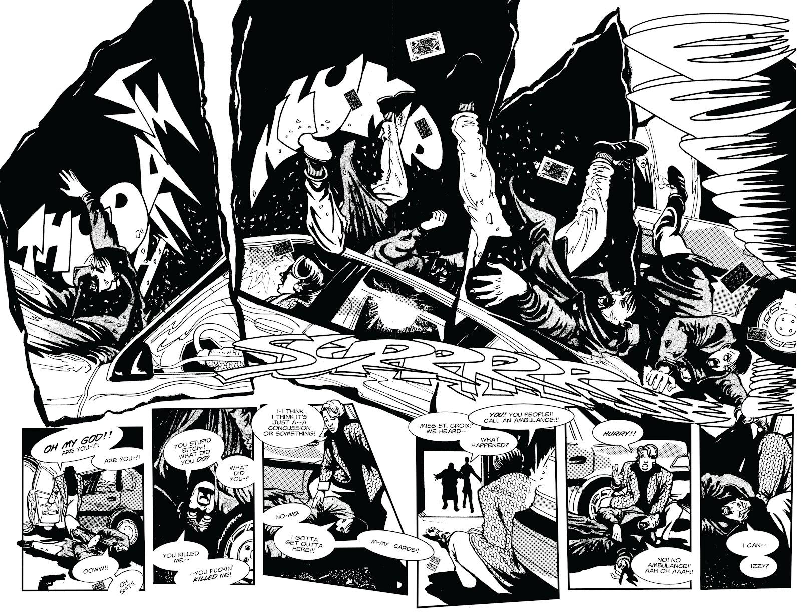 Read online Goldfish comic -  Issue # TPB (Part 1) - 83