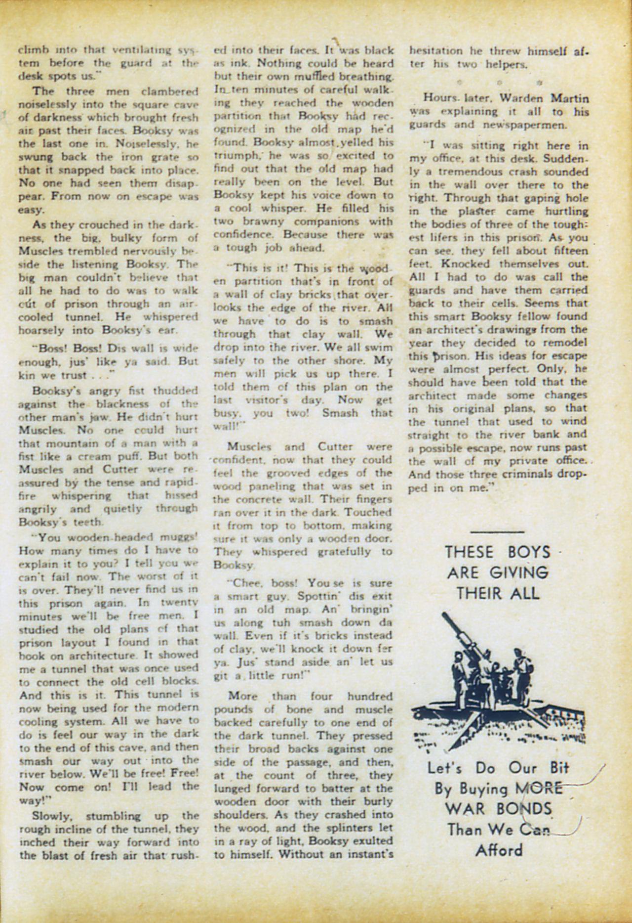 Read online Detective Comics (1937) comic -  Issue #94 - 51