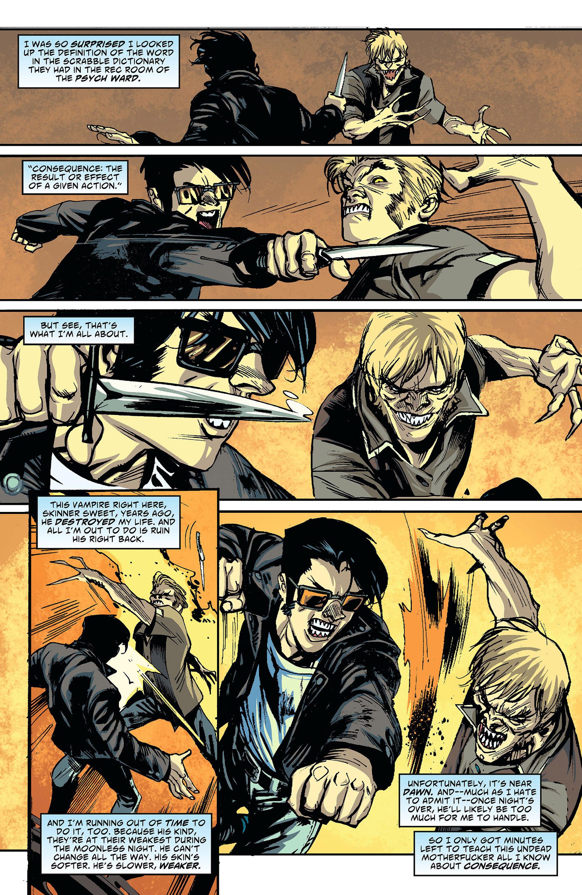 Read online American Vampire comic -  Issue #24 - 3