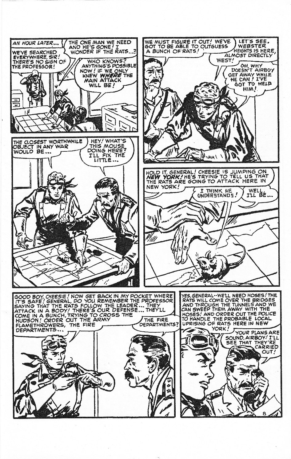 Read online Men of Mystery Comics comic -  Issue #53 - 11