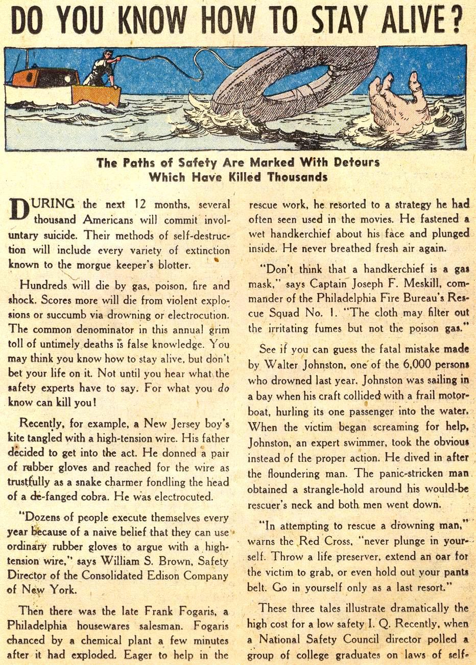 Read online Adventure Comics (1938) comic -  Issue #197 - 31