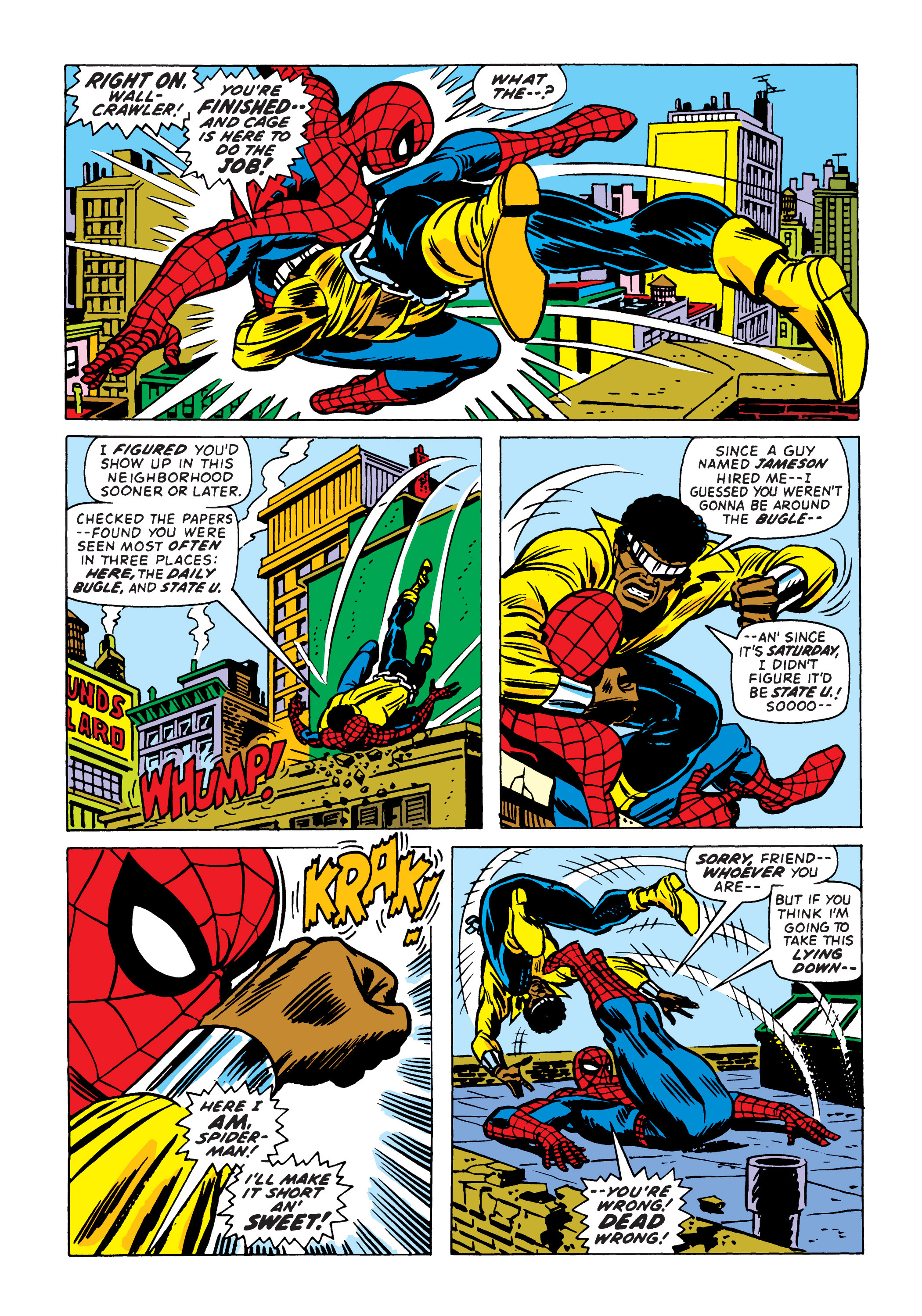 The Amazing Spider-Man (1963) 123 Page 9