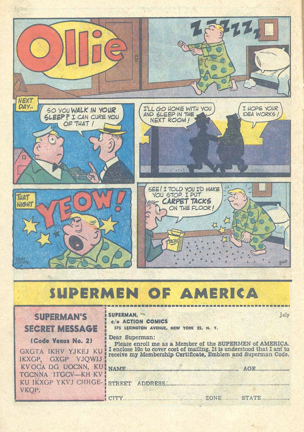 Action Comics (1938) 254 Page 15