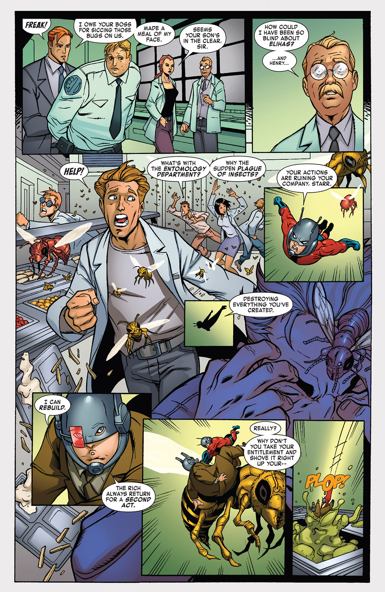 Read online Ant-Man: Season One comic -  Issue #Ant-Man: Season One Full - 89