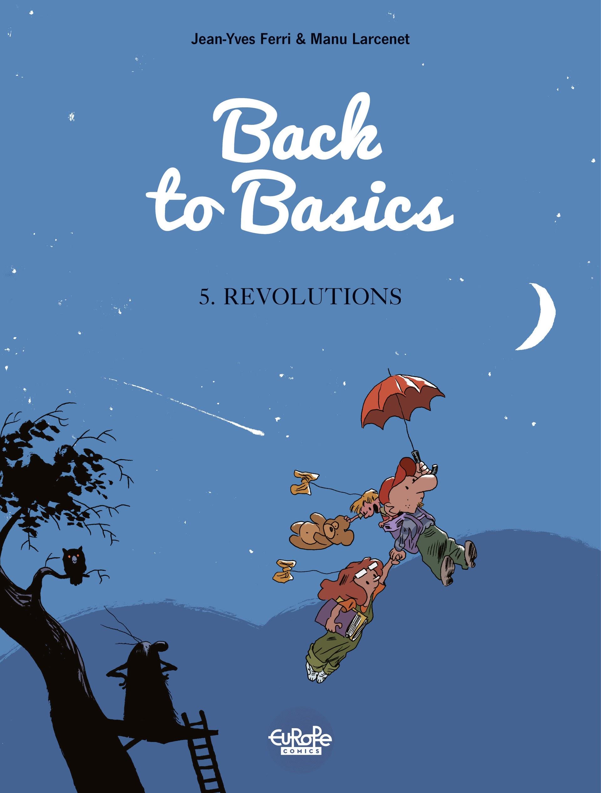 Back to Basics 5 Page 1