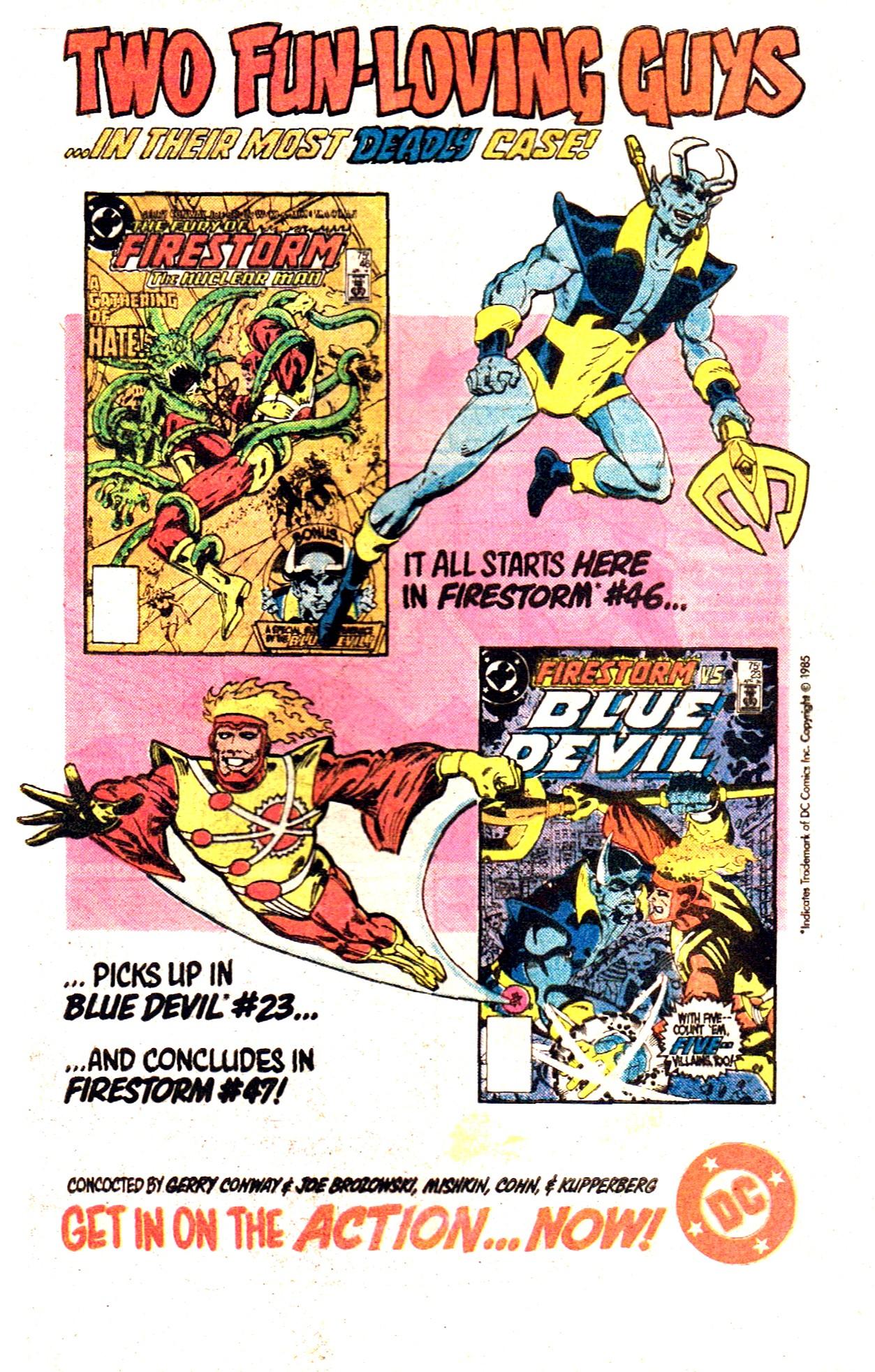 Action Comics (1938) 578 Page 28