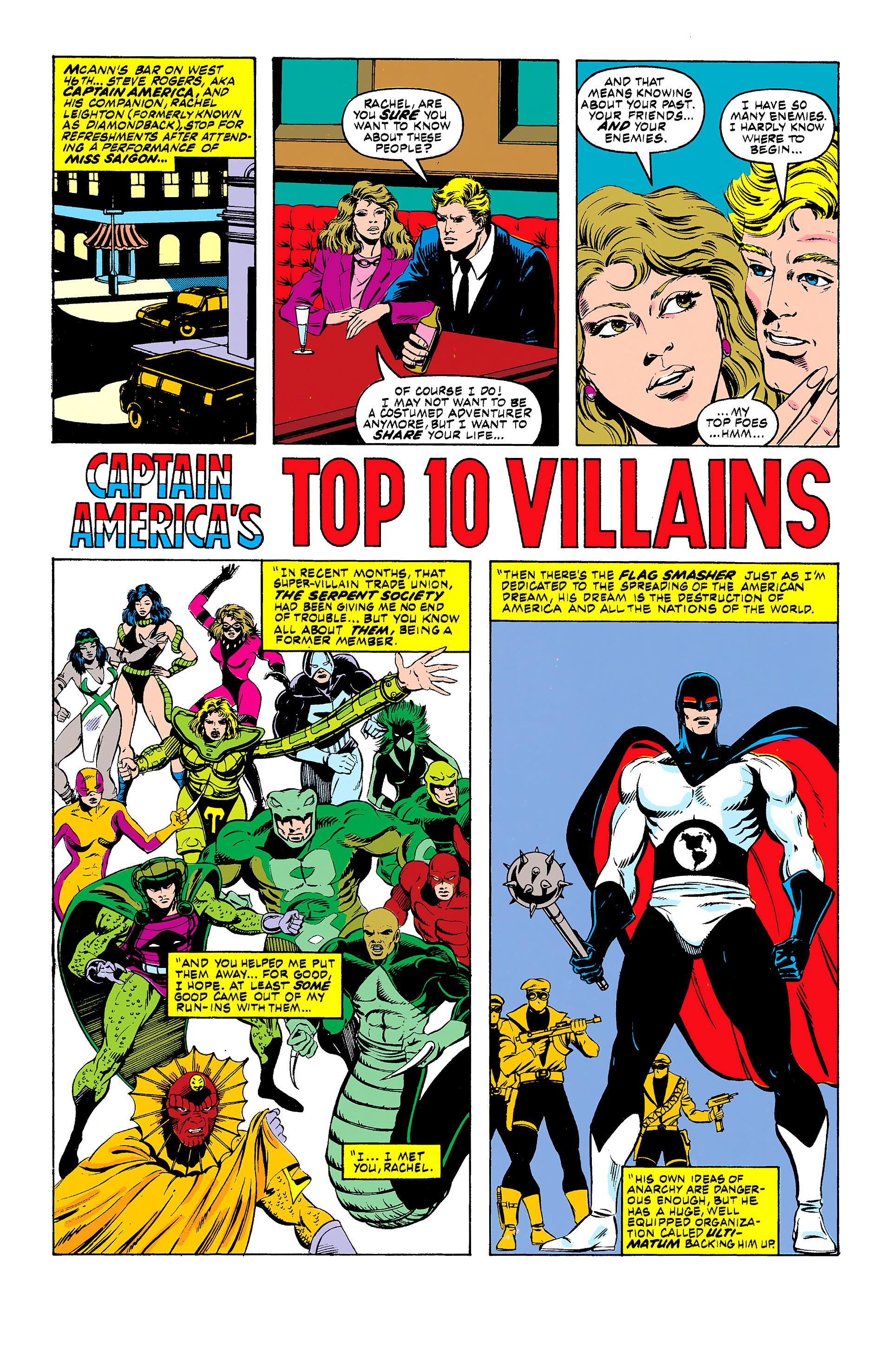 Read online Captain America (1968) comic -  Issue # _Annual 11 - 27