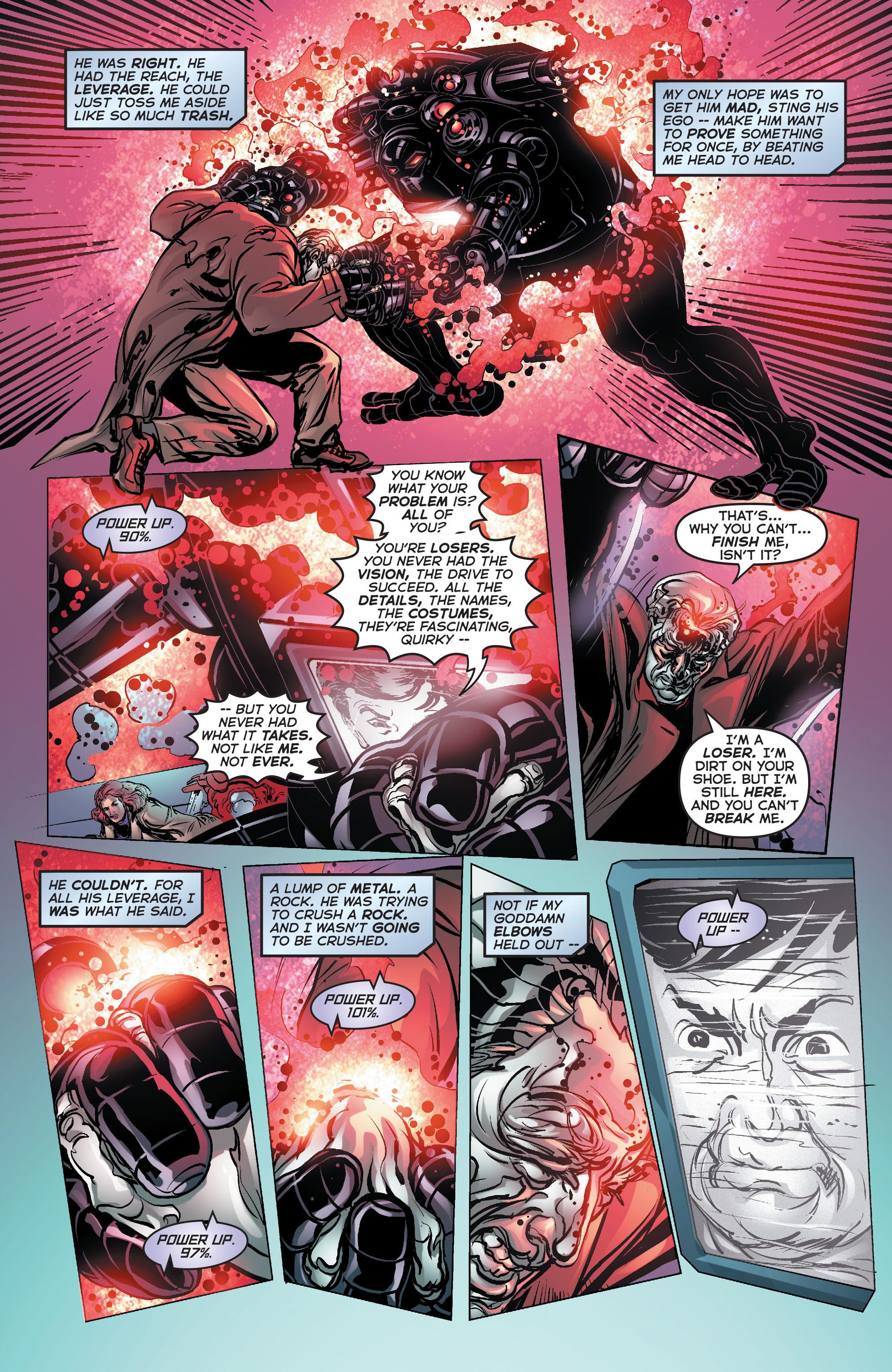 Read online Astro City comic -  Issue #34 - 11