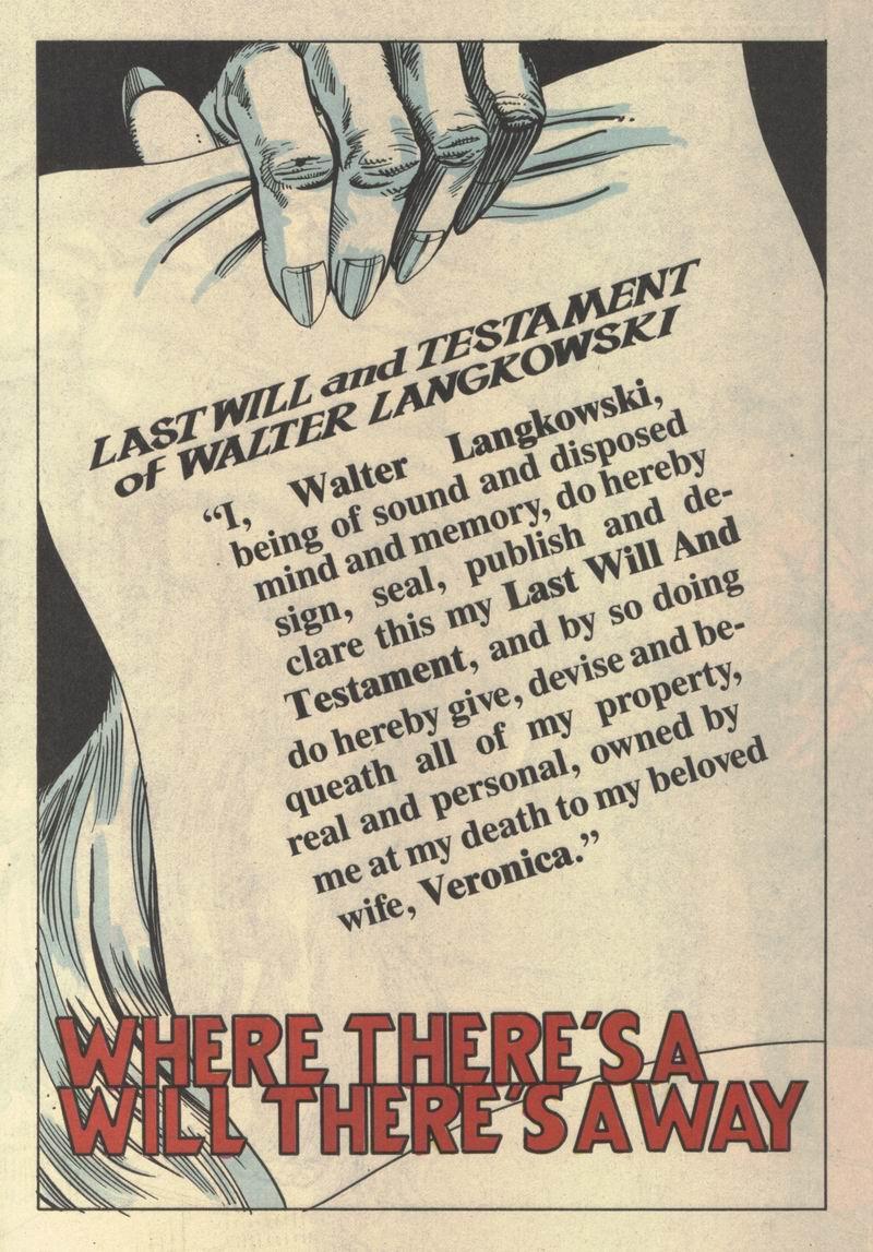 Read online Alpha Flight (1983) comic -  Issue #64 - 3