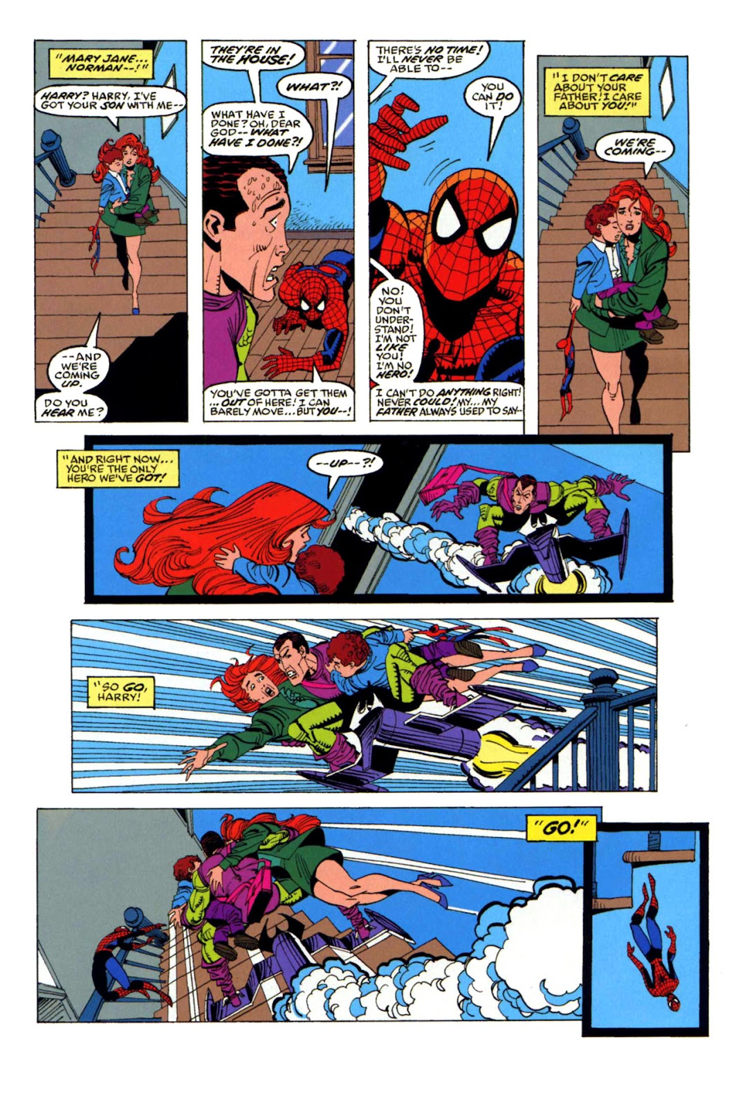 Amazing Spider-Man Family Issue #3 #3 - English 92