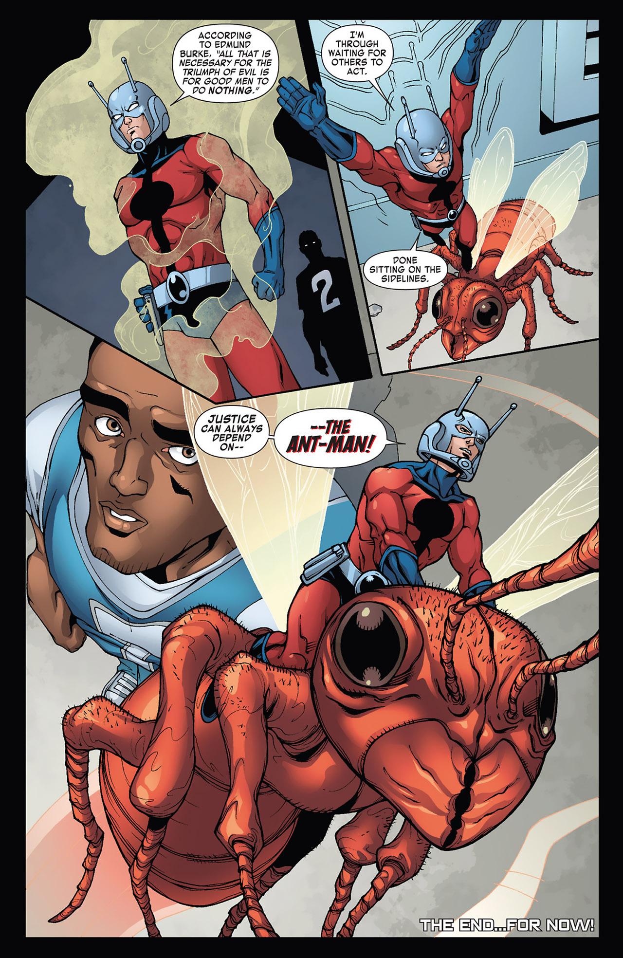 Read online Ant-Man: Season One comic -  Issue #Ant-Man: Season One Full - 97