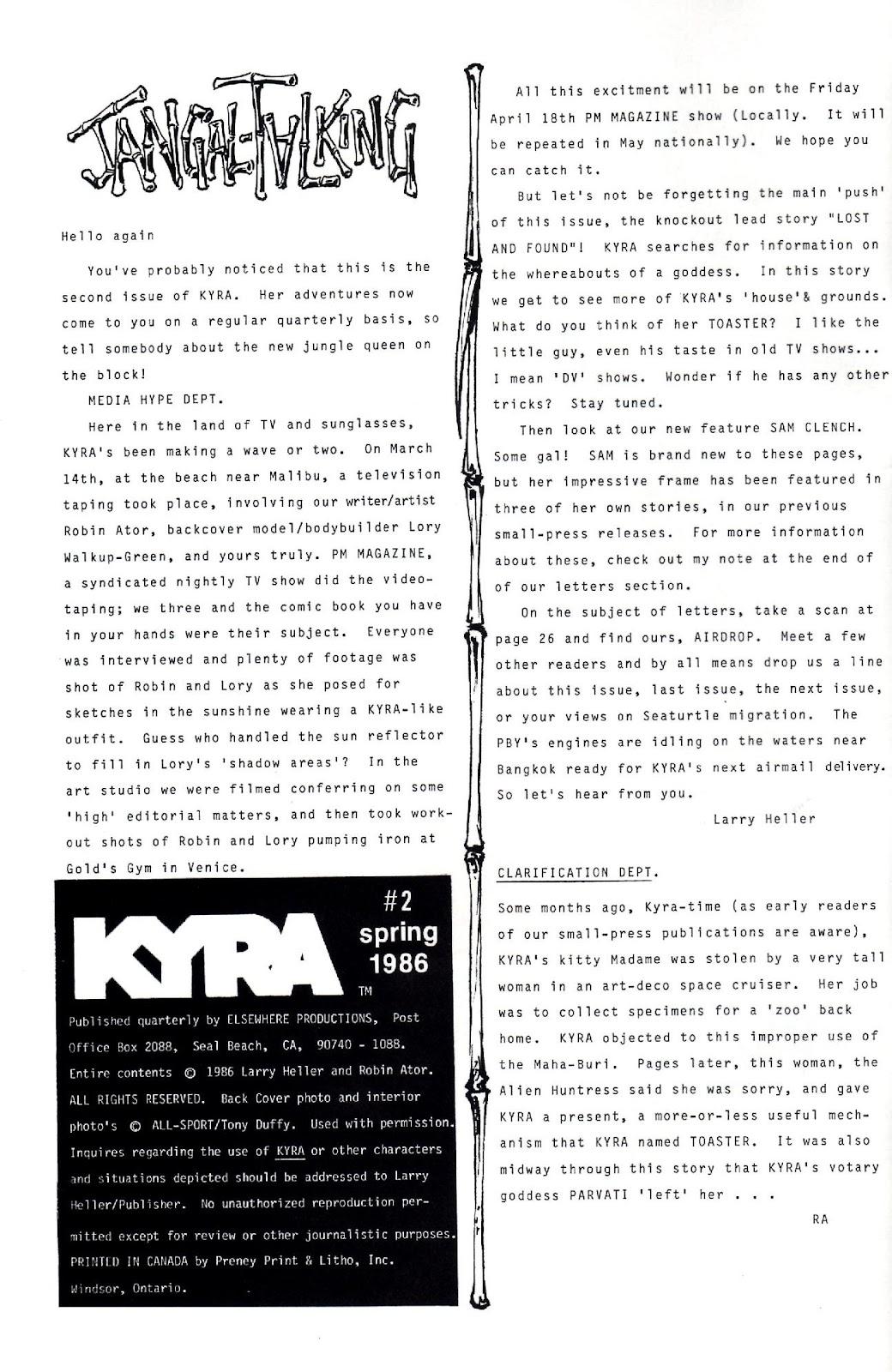 Kyra 2 Page 2