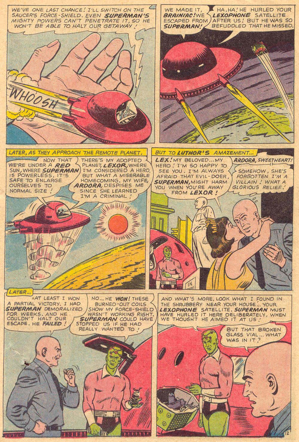 Action Comics (1938) 335 Page 15