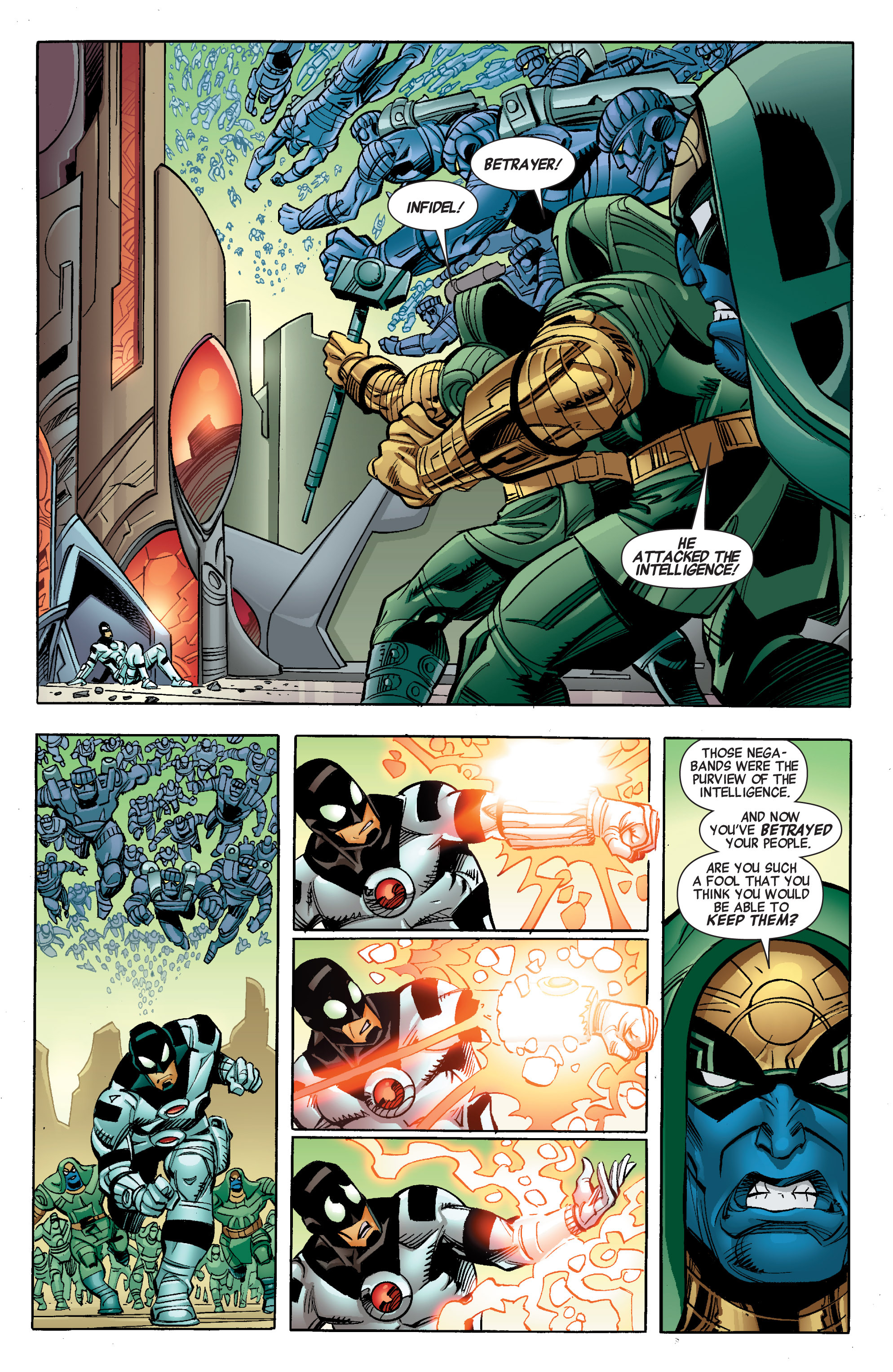 Read online Avengers (2010) comic -  Issue #27 - 19