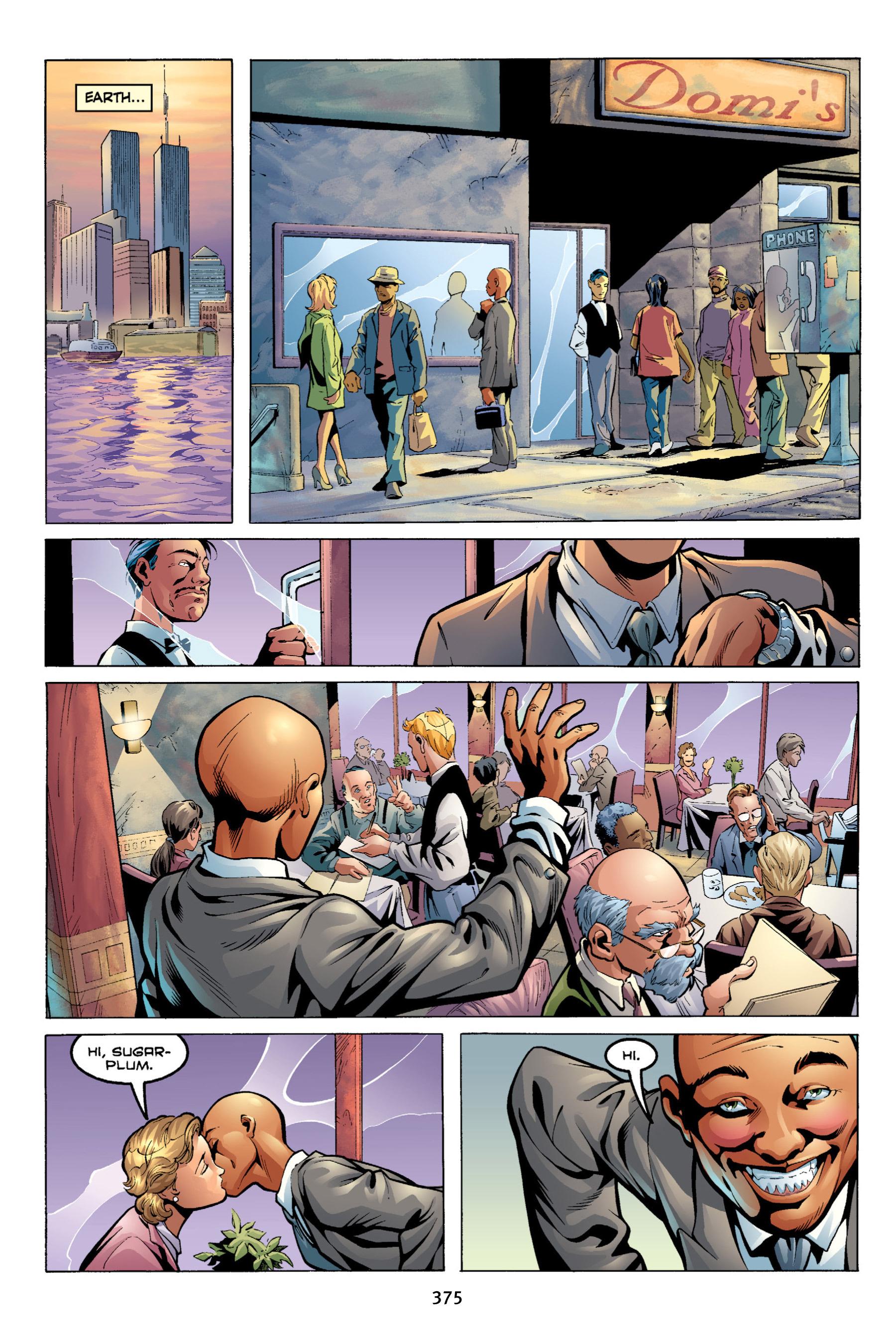 Read online Aliens vs. Predator Omnibus comic -  Issue # _TPB 2 Part 4 - 40