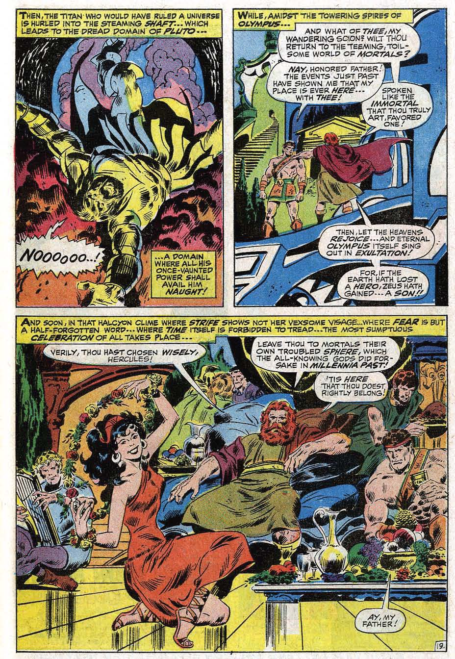 The Avengers (1963) 50 Page 26