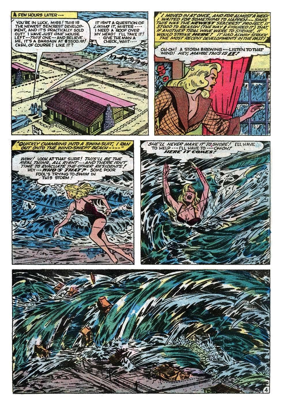 Venus (1948) issue 18 - Page 5