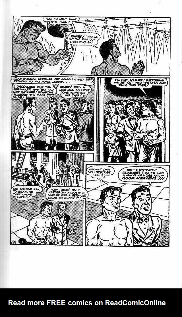 Read online Men of Mystery Comics comic -  Issue #44 - 28