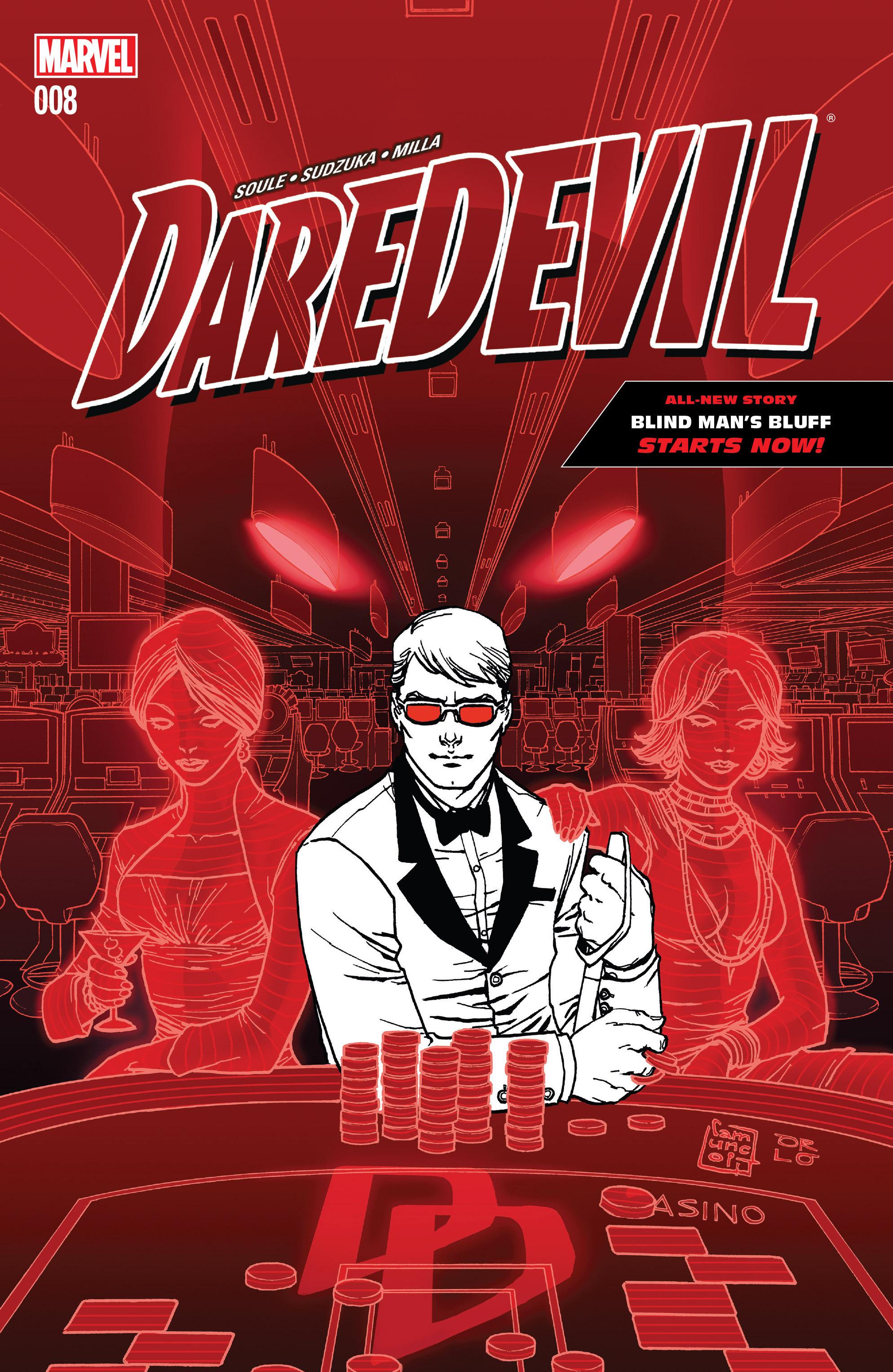 Daredevil (2016) 8 Page 1