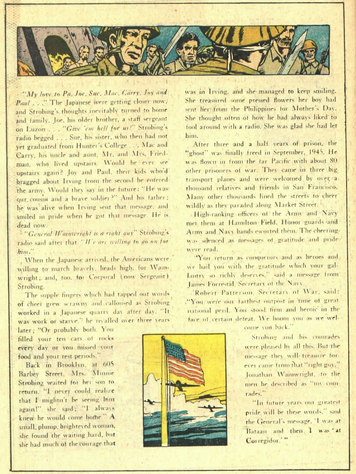 Classics Illustrated issue 26 - Page 50
