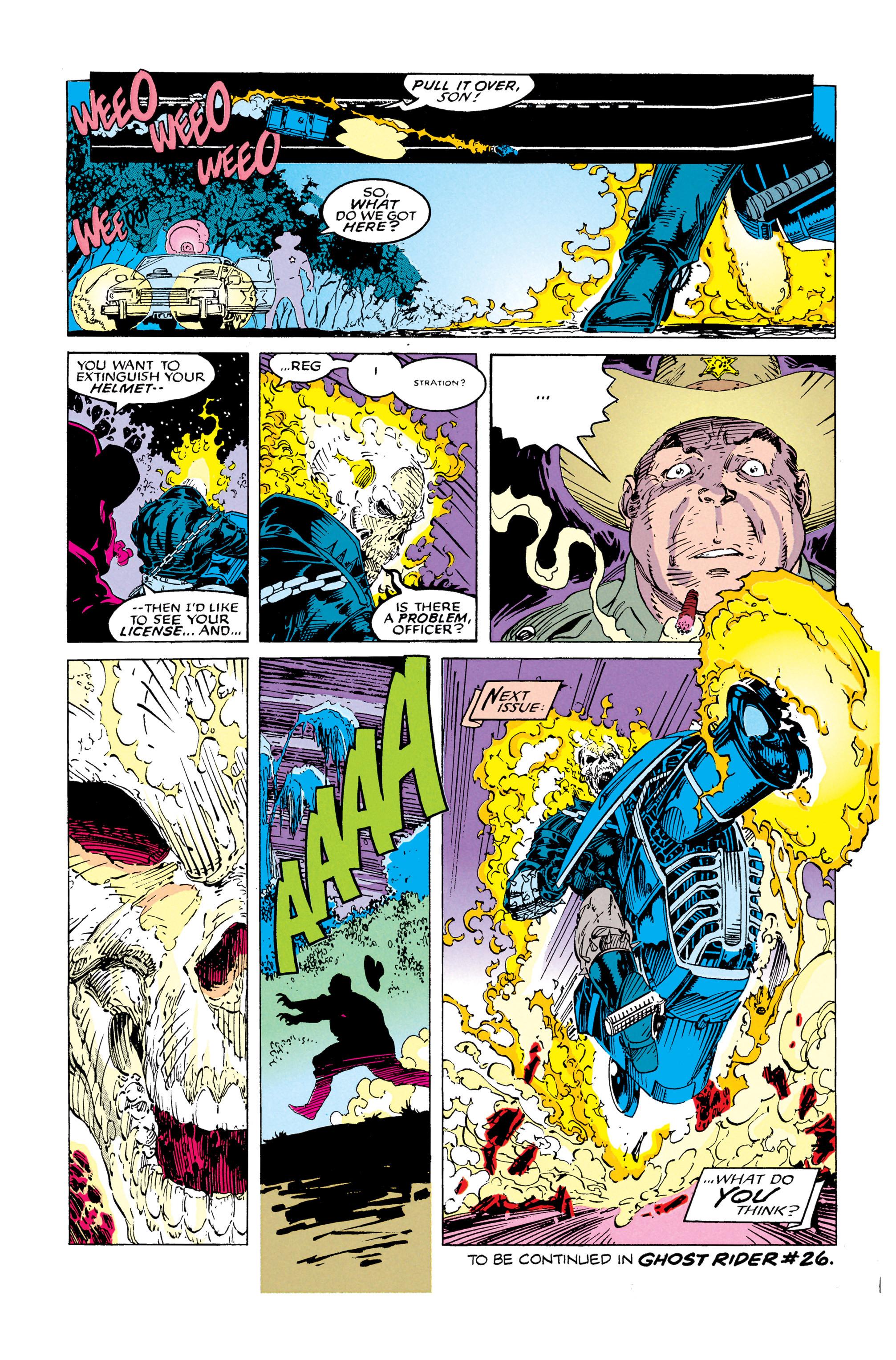 X-Men (1991) 8 Page 20