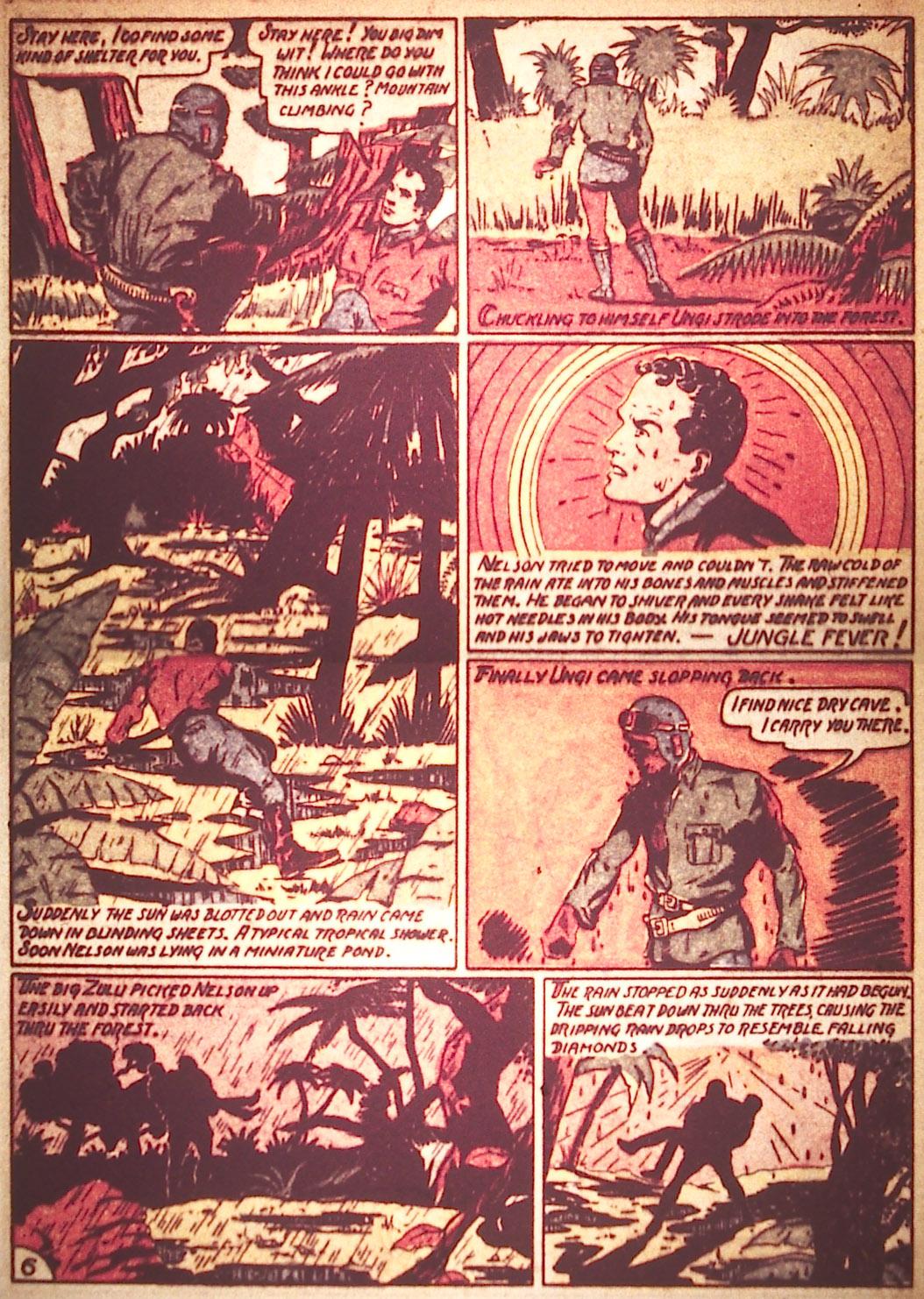 Read online Detective Comics (1937) comic -  Issue #18 - 41