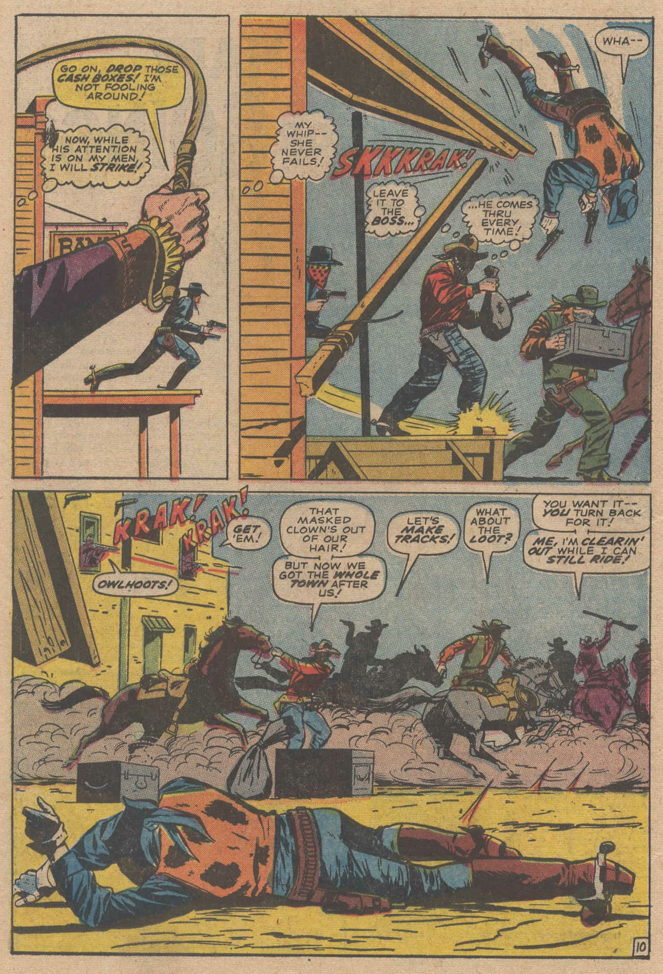 Read online Two-Gun Kid comic -  Issue #83 - 14