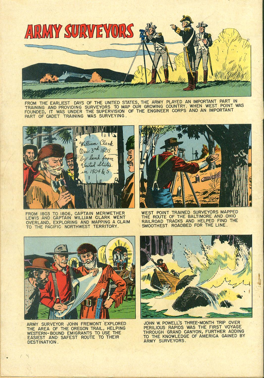 Four Color Comics issue 1116 - Page 36