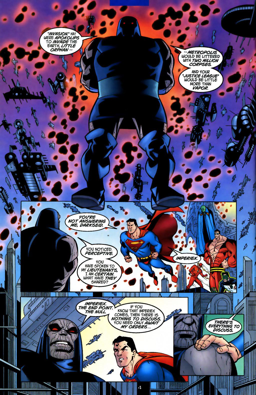 Action Comics (1938) 780 Page 3