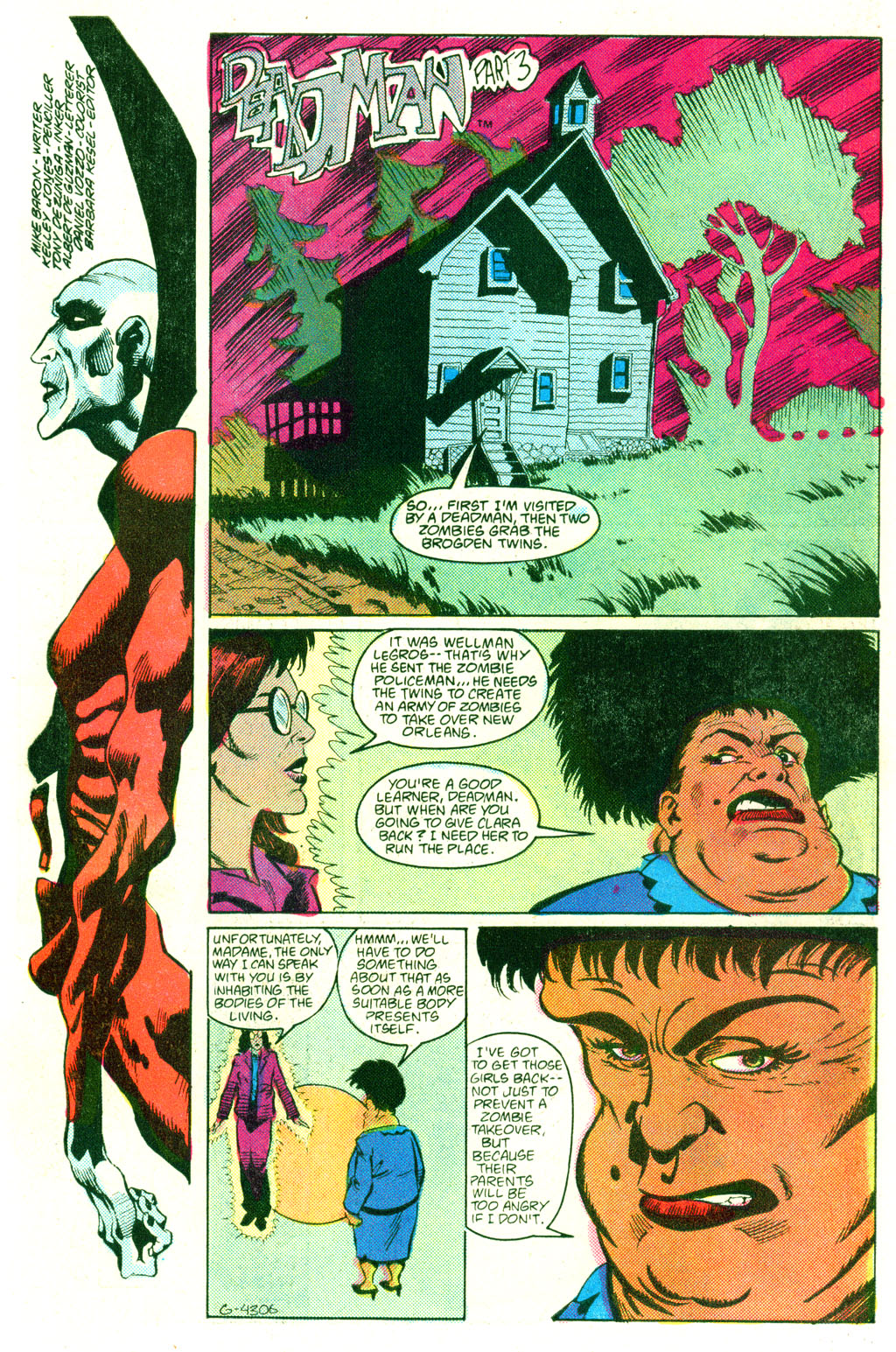 Action Comics (1938) 620 Page 25