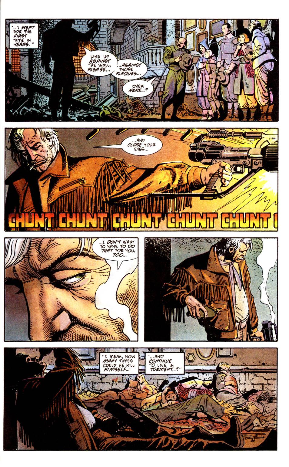 Read online Twilight comic -  Issue #2 - 39