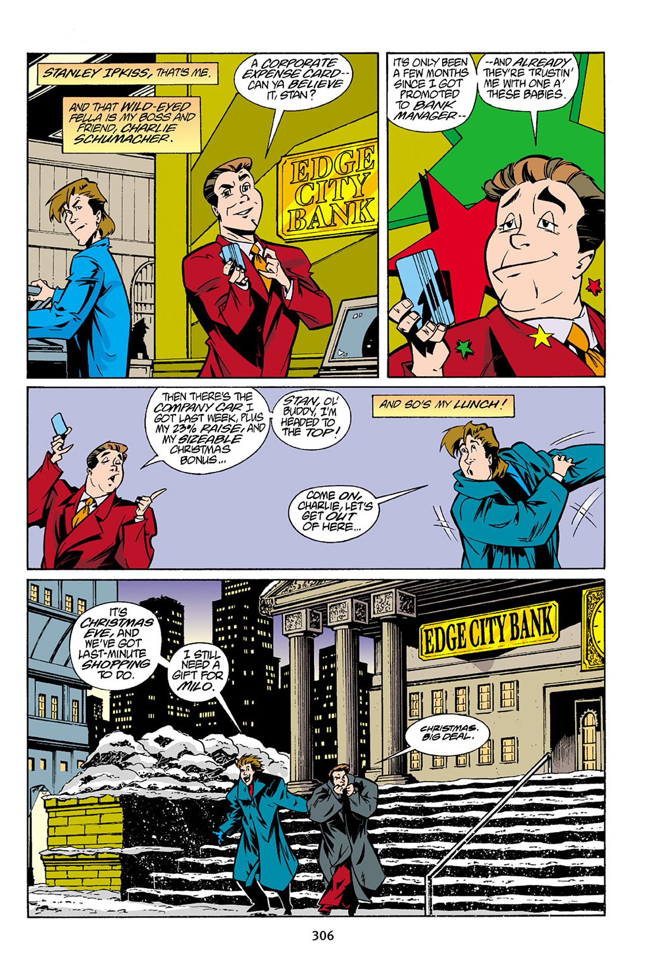 Read online Adventures Of The Mask Omnibus comic -  Issue #Adventures Of The Mask Omnibus Full - 305