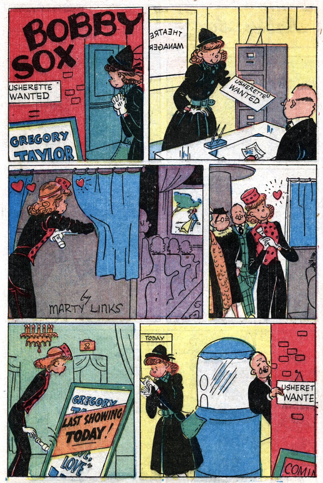 Read online Famous Funnies comic -  Issue #176 - 32
