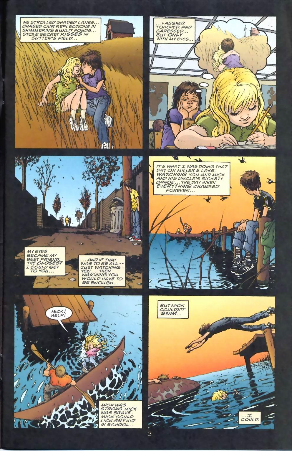 Read online Flinch comic -  Issue #12 - 4