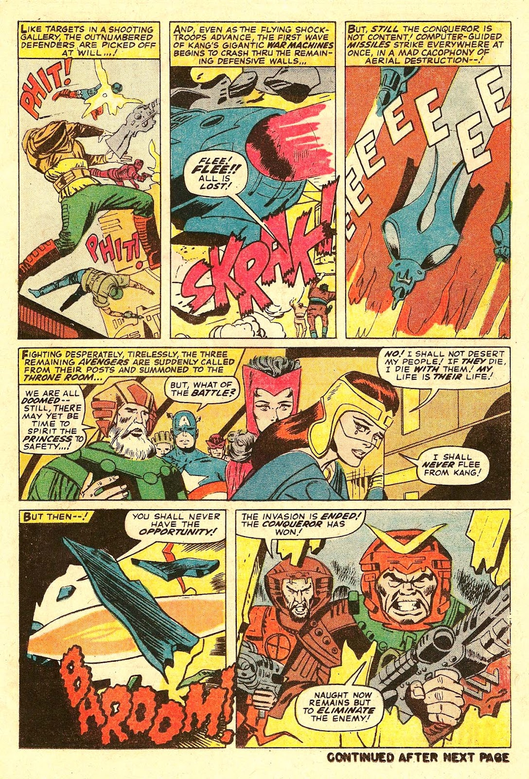 Marvel Triple Action (1972) issue 18 - Page 13