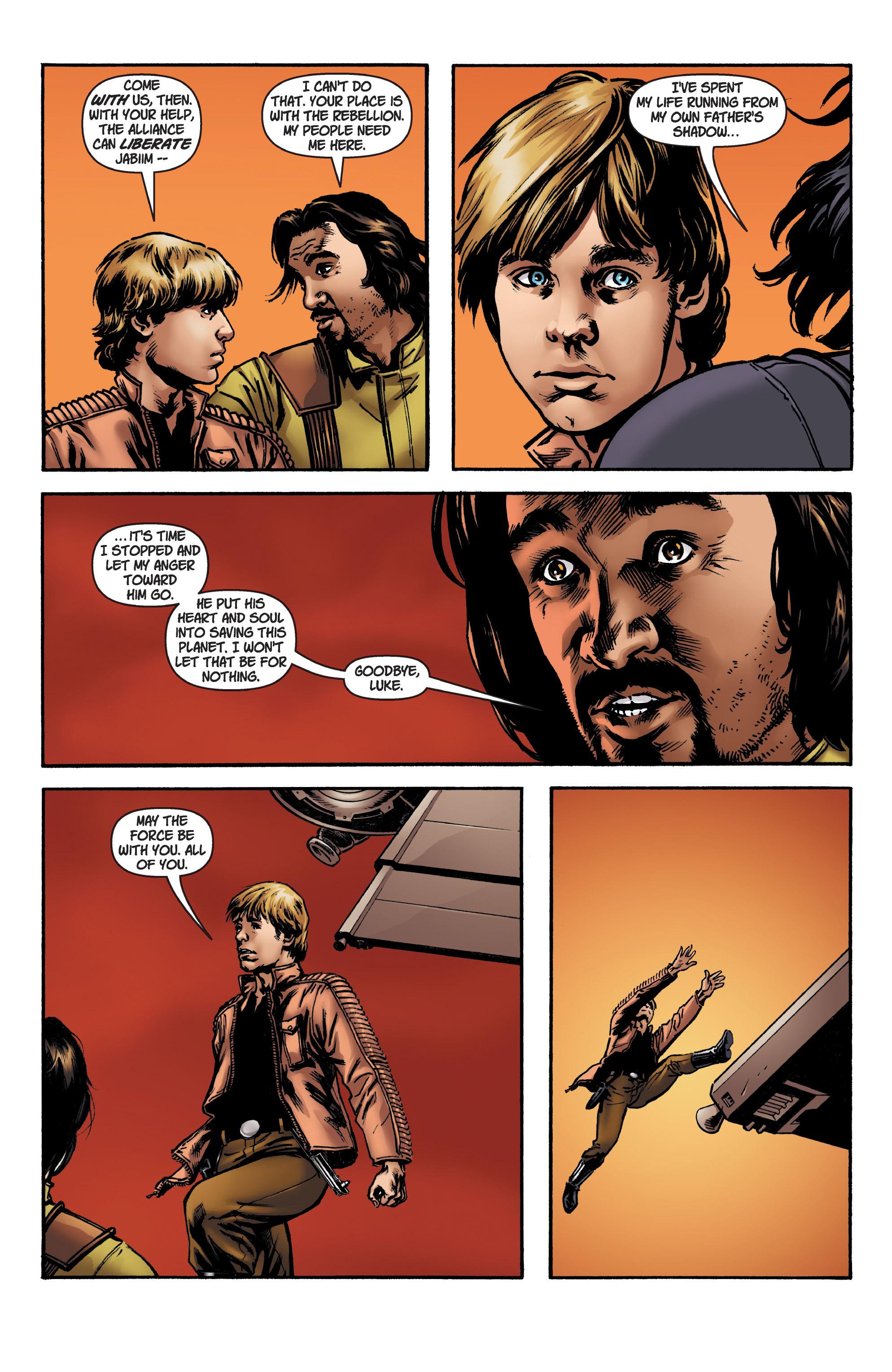 Read online Star Wars Omnibus comic -  Issue # Vol. 20 - 179