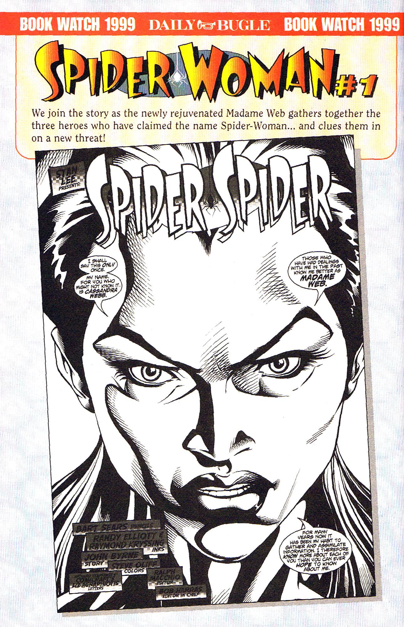 X-Men (1991) 89 Page 19