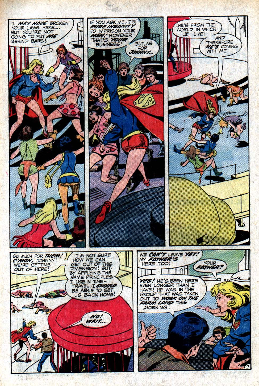 Read online Adventure Comics (1938) comic -  Issue #417 - 10