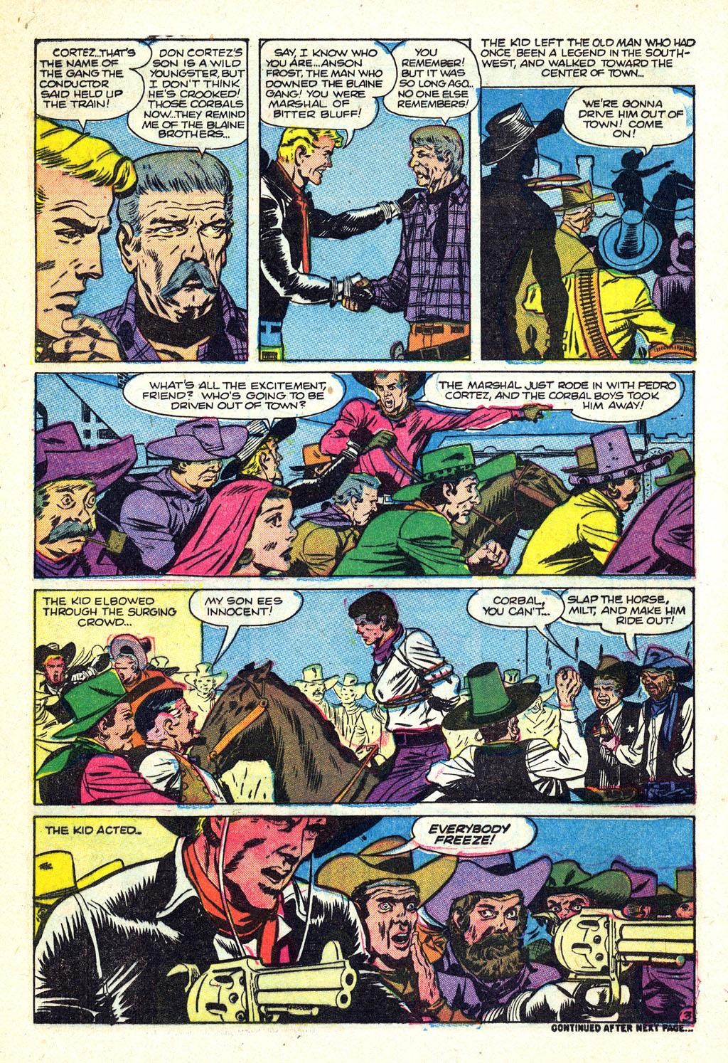 Read online Two-Gun Kid comic -  Issue #25 - 12