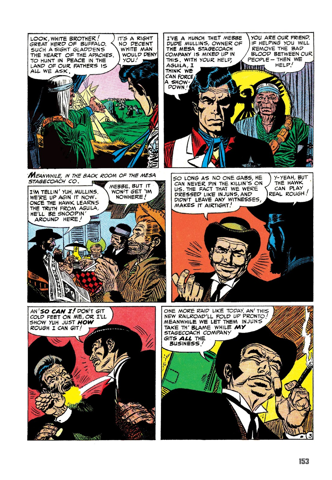 Read online The Joe Kubert Archives comic -  Issue # TPB (Part 2) - 64