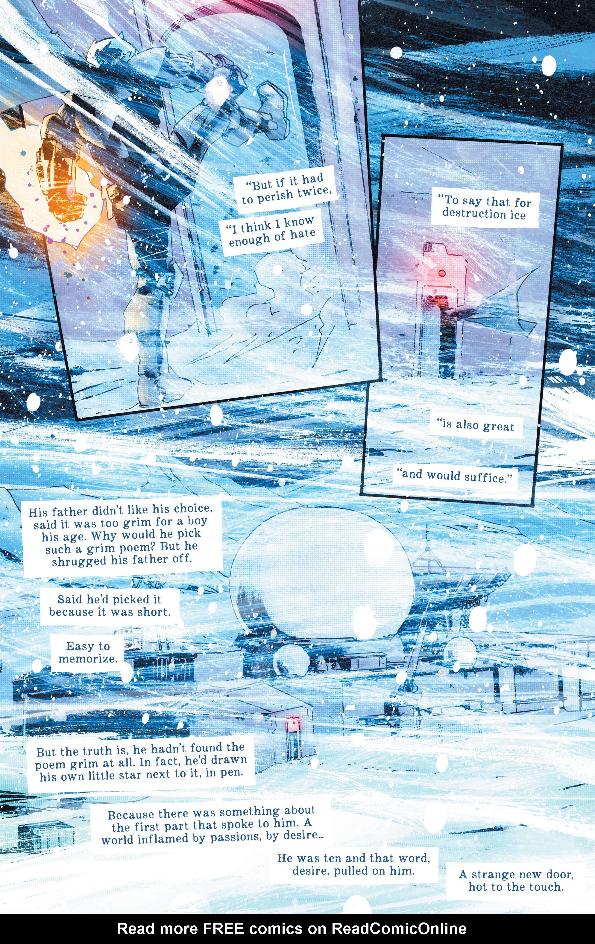 Read online All-Star Batman comic -  Issue #6 - 7