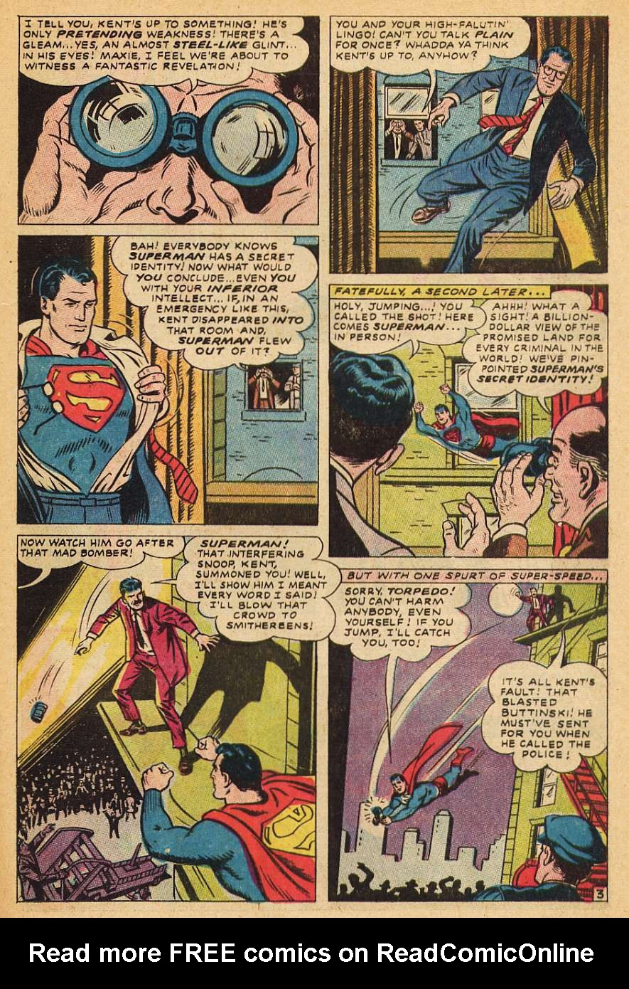 Read online Action Comics (1938) comic -  Issue #346 - 21